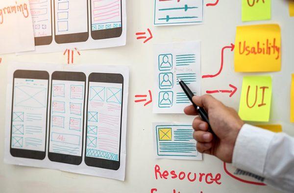UX Design: a experiência de usuário tem que ser Suave