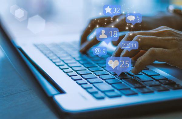 Novos tempos, novas formas de se comunicar digitalmente com o cliente