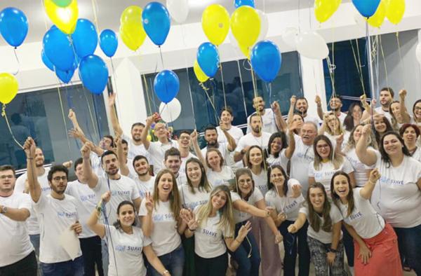 Suave participa há quase 40 anos da história de Ribeirão Preto!