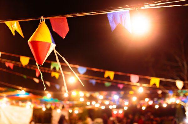 Marcas encontram novas formas para celebrar e as  tradição junina é mantida